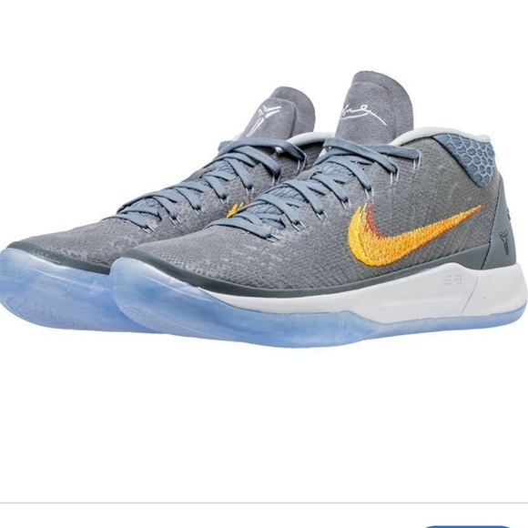 Nike Other - Nike Kobe AD Mid Mens Basketball Shoes